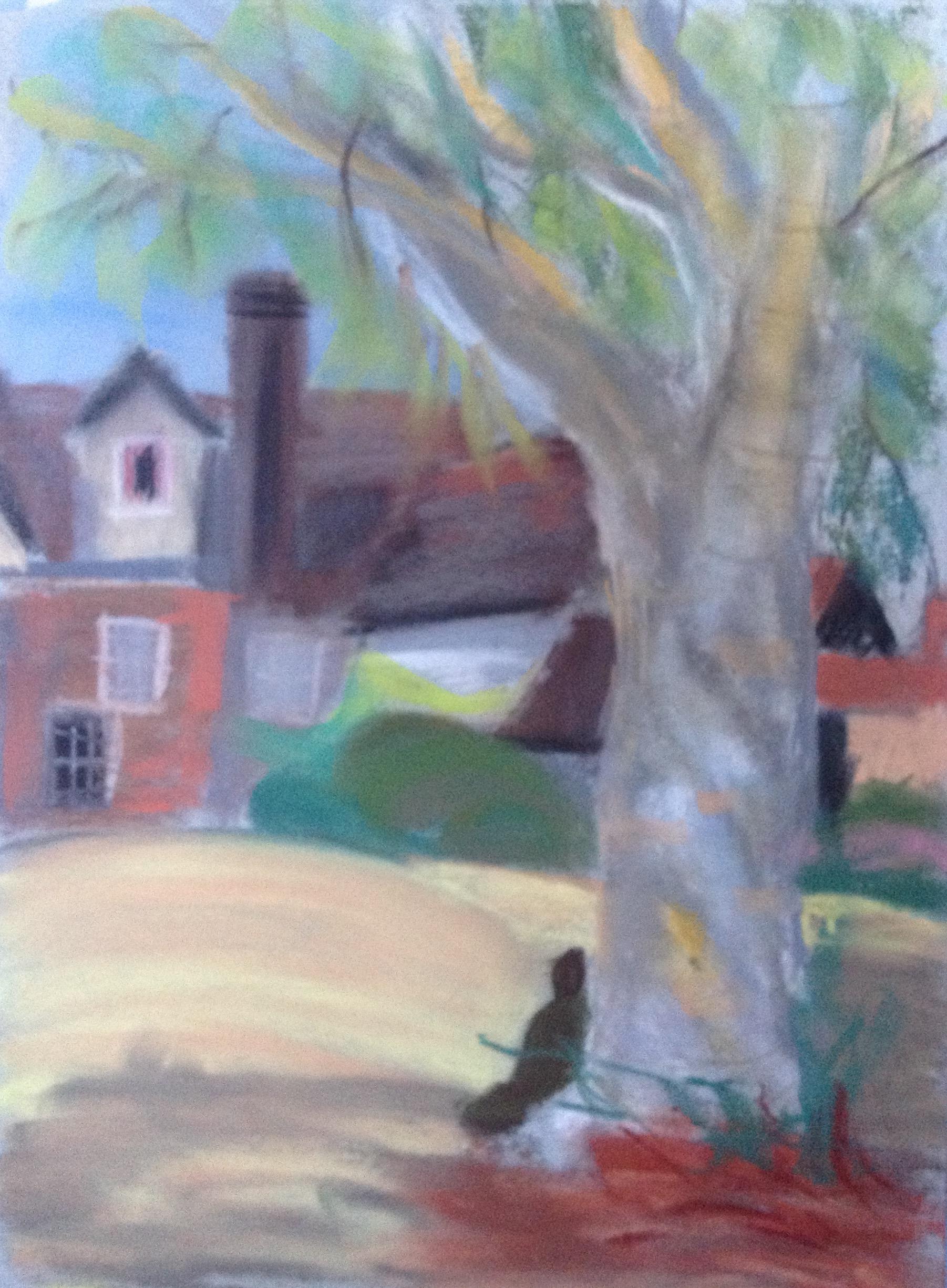 Abbey House Garden