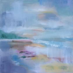 mist and seas