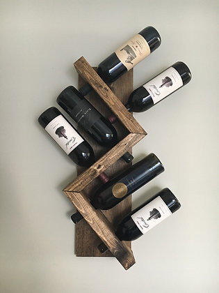 Woodworking Wine Accessories