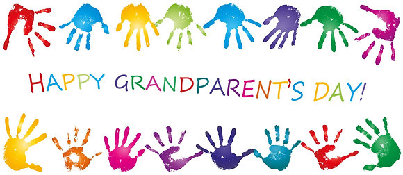 Grandparent's Day Art with your Grandkids