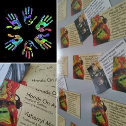 Hands On Art Branding 02