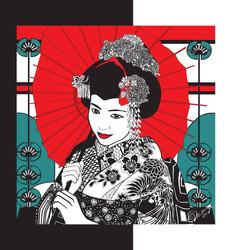 Kimono Nouveau