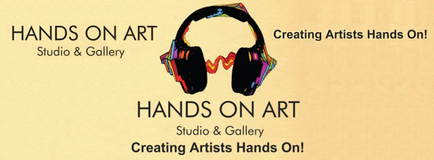 Hands On Art Branding