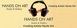 Hands On Art Branding