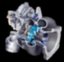 Turbocharger repairs Cyprus