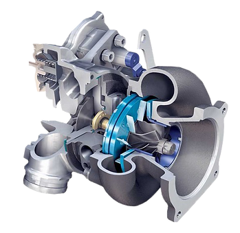 Turbocharger repairs Cyprus