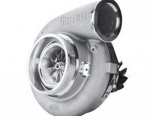 New GTX5533R Gen II turbocharger released by Garrett