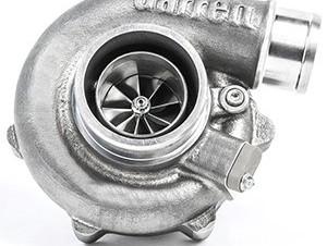 Garrett launches new turbocharger series