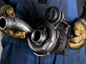Dealers warned of sub-standard East European turbochargers