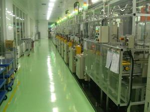 Mitsubishi Heavy revving up Chinese turbocharger output