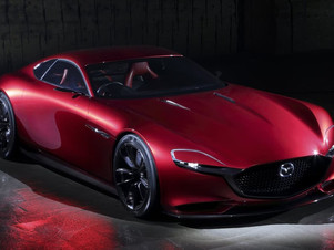 Mazda files updated rotary engine patents - with turbo