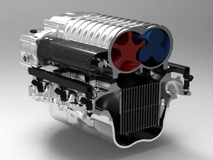 Turbocharger vs. Supercharger; What's the difference?