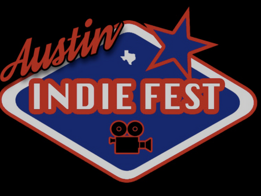 FILM CORNER - Big Wins at 2020 Virtual Austin Indie Fest