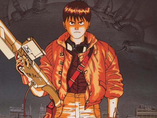 FILM CORNER - Akira: An Anime Cult Classic