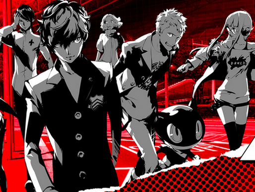 Persona 5: A Video Game's Story Surrounded by Political Corruption