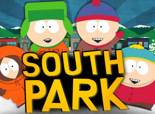 South Park: Teaching Libertarianism since 1997