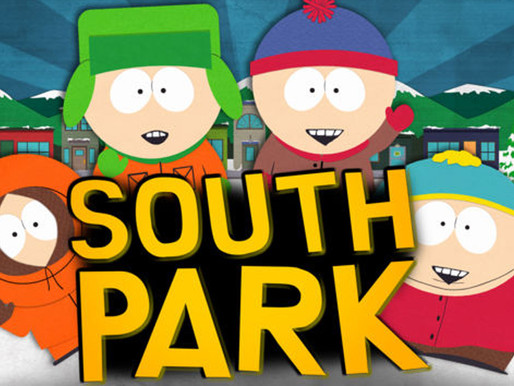 South Park: Teaching Libertarianism since 1997
