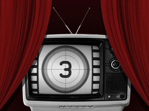 FILM CORNER: Cinema or Streaming