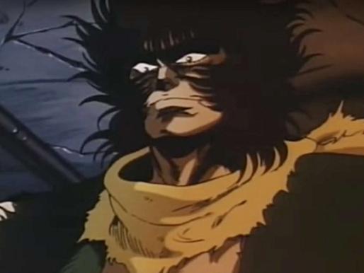 FILM CORNER - Anime Schlock: The So Bad It's Good Classics of a Medium