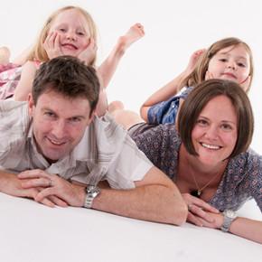 Graves Family