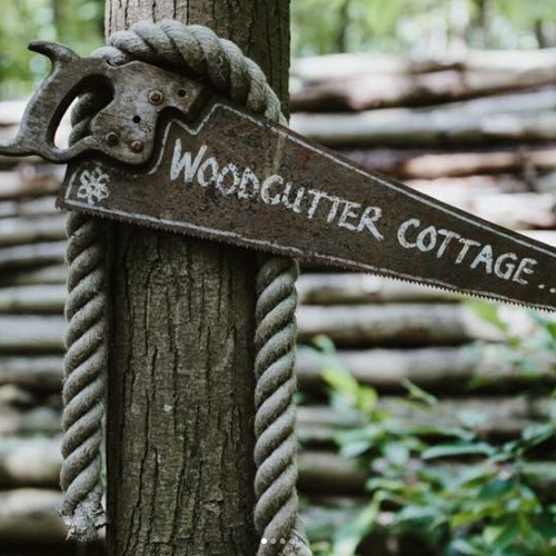 Woodcutter Cottage