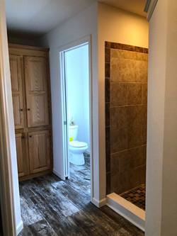 Pine Grove Master Bath