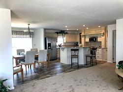 Pine Grove Hearth Kitchen