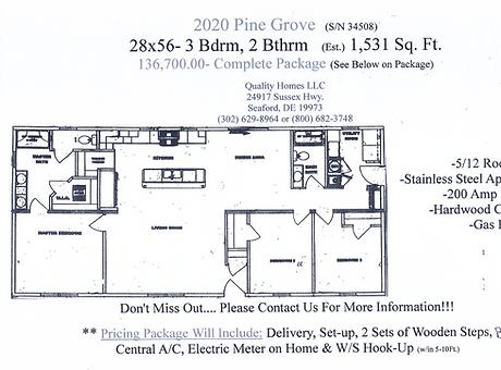 Pine Grove 34508