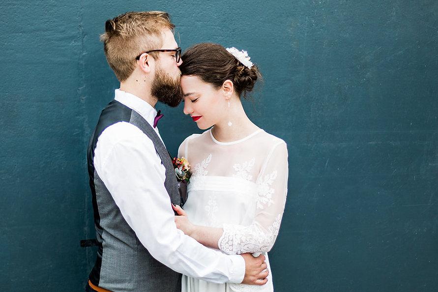 noeuds papillon sur mesure mariage