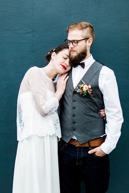 mariage sur mesure noeud