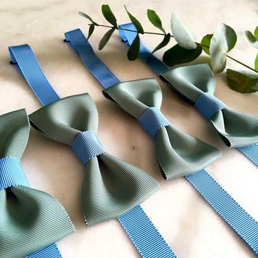 noeud papillo vert eucalyptus bleu.jpg