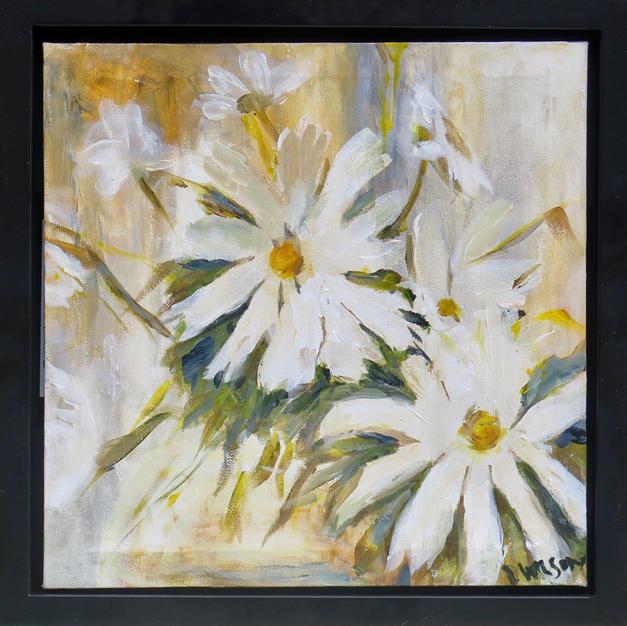 Daisies Doris Wilson