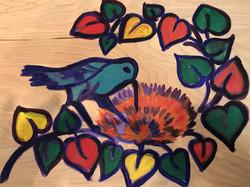 Fruiti Bird - Judi Murakami