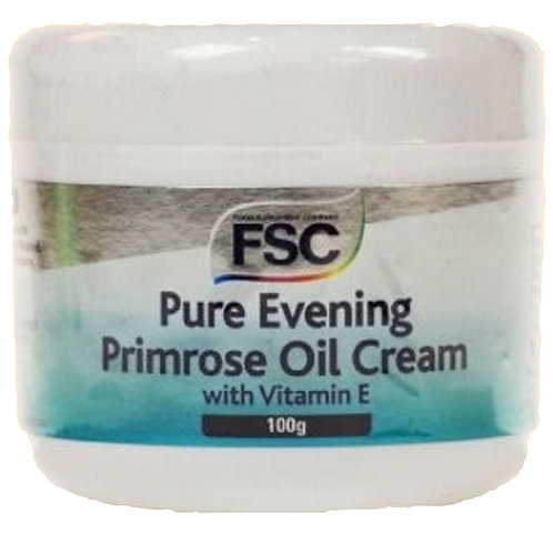 Evening Primrose Oil Cream