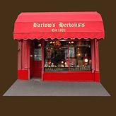 Barlows Shop
