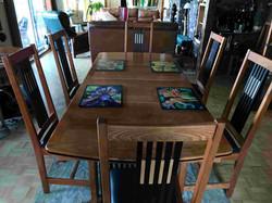 ARTMATS on table - Piet Rutgers