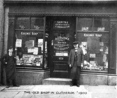 Barlows 1900