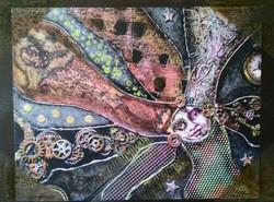 Steam Punk Art - Marlet Ashley
