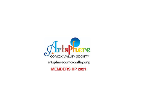 Artsphere Membership 2021