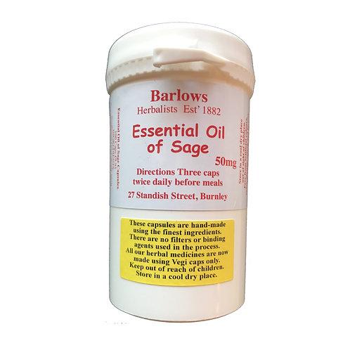 Oil of Sage