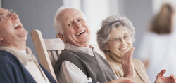 C60live Seniors Laughing