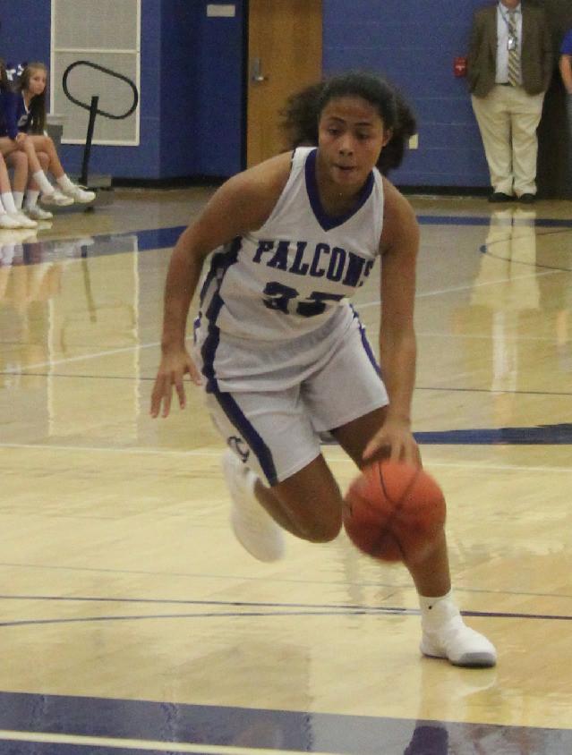 Senior balances CTC, basketball