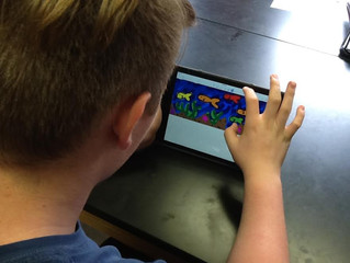 Technology, the future of the classroom