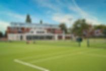 parsons green tennis club