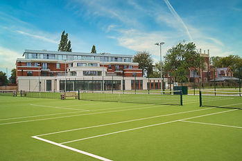 parsons green tennis club