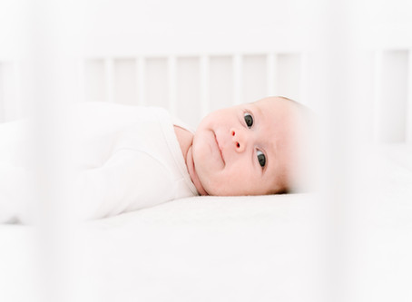 Tips to help you prepare for your in-home Newborn Photography Session