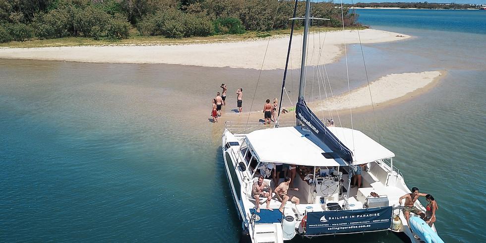 Fleks Boat Cruise!