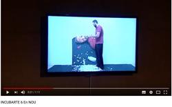INCUBARTE 6 | video