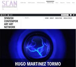 SCAN ARTE | noticia