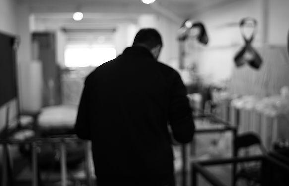New Media Artist _ Hugo Martínez-Tormo _ Artist Atelier